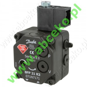 "Danfoss ""Diamond"" BFP 21R3 071N7171"