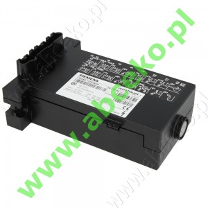 Siemens LMO 82.110 C2WH, Menager W-FM 05