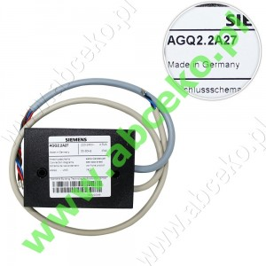 UV-Adapter AGQ2.2A27 Siemens dla LMG... (1)