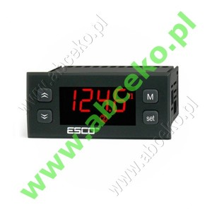 DC20 Regulator temperatury (-50,0...+150,0°C)