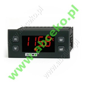 ES10 Regulator temperatury (-50,0...+150,0°C)