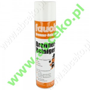 "Fauch ""ORANGE"" preparat w spreyu 400 ml"
