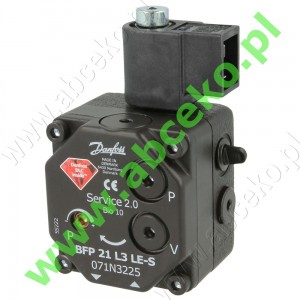 "Danfoss ""Diamond"" BFP 21L3LE-S - 071N3225"