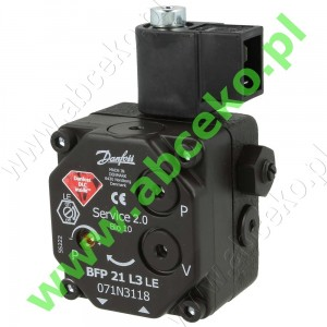"Danfoss ""Diamond"" BFP 21L3LEH - 071N3118"