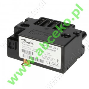 Transformator Danfoss EBI 4 052 F 4047 100%