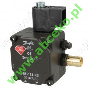 "Danfoss ""Diamond"" BFP 11R3 - 071N7155"