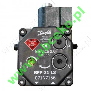 "Danfoss ""Diamond"" BFP 21L3 - 071N7156"