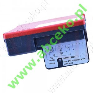 HONEYWELL - AUTOMAT S 4565 CD 2029