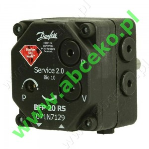 "Danfoss ""Diamond"" BFP 20R5 - 071N7129"