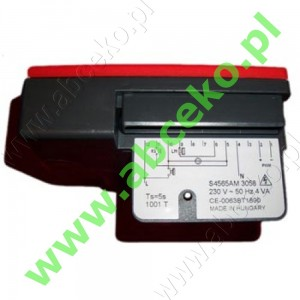 HONEYWELL - AUTOMAT S4565 AM 3058