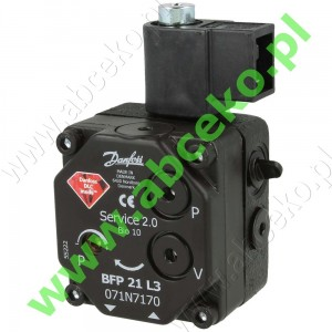 "Danfoss ""Diamond"" BFP 21L3 - 071N7170"