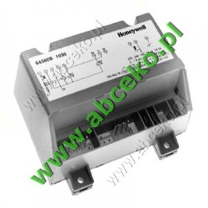 HONEYWELL - AUTOMAT S4571 AS 1011 B