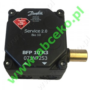 "Danfoss ""Diamond"" BFP 10R3 - 071N7253"