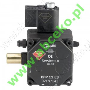 "Danfoss ""Diamond"" BFP 11L3 071N7141"