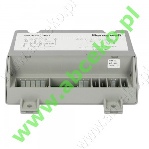 HONEYWELL - AUTOMAT S4570 AS 1012