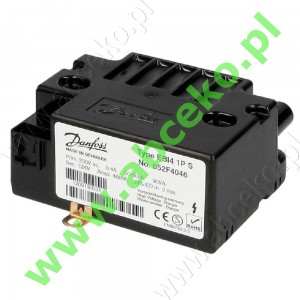 Transformator Danfoss EBI 4 1P 052 F 4046 (do gazu)