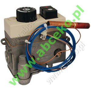 SIT Minisit Plus 32-72°C, regulator gazu 0710.193