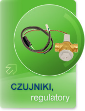 Czujniki i regulatory